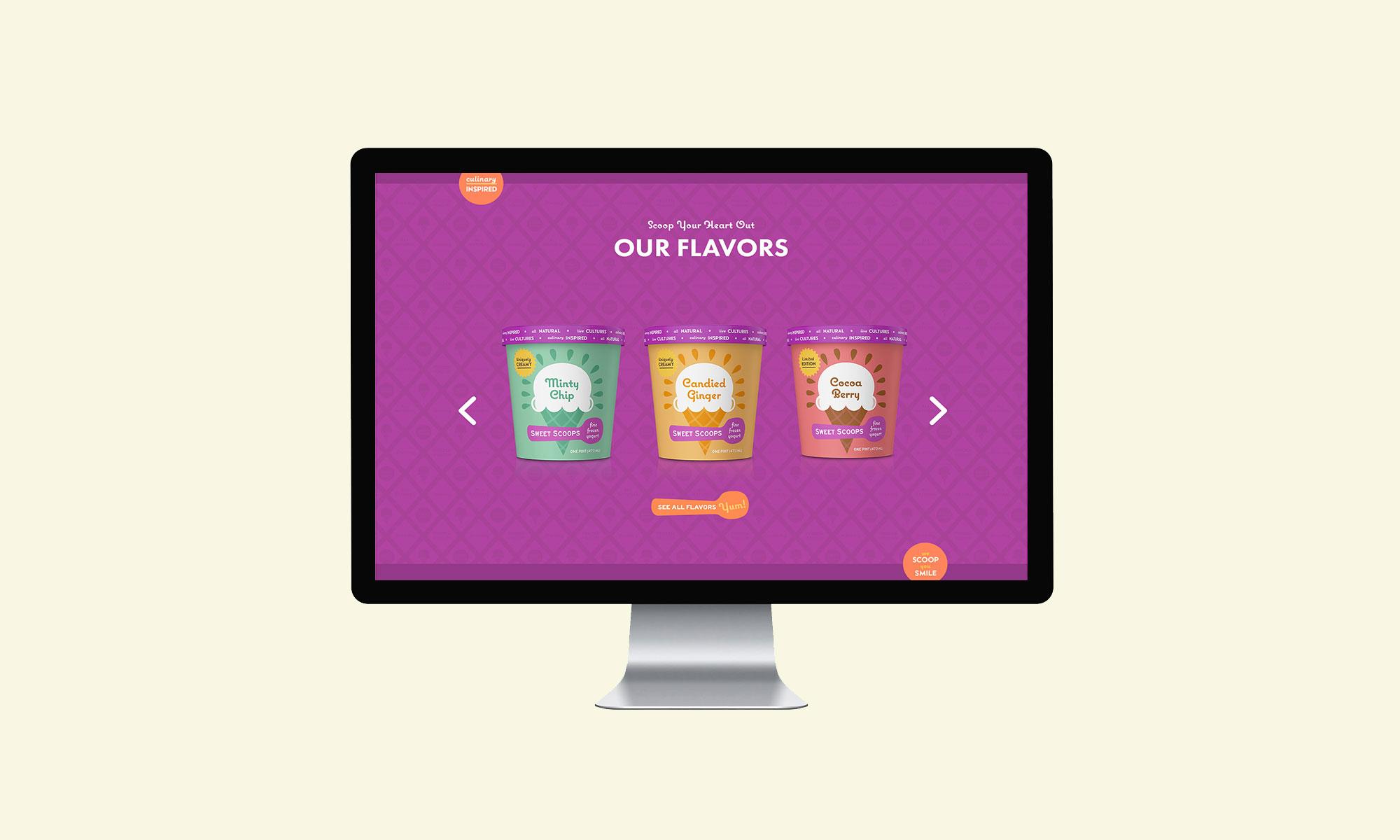 yogurt packaging branding food branding