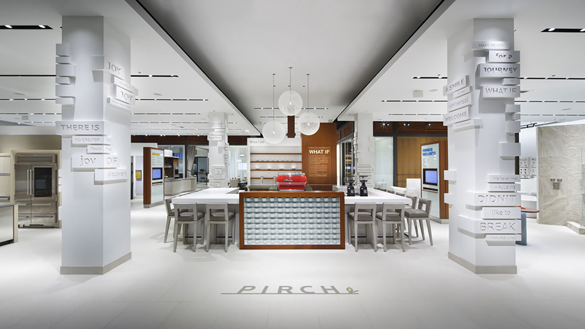 Motto's Brand Crush — Pirch