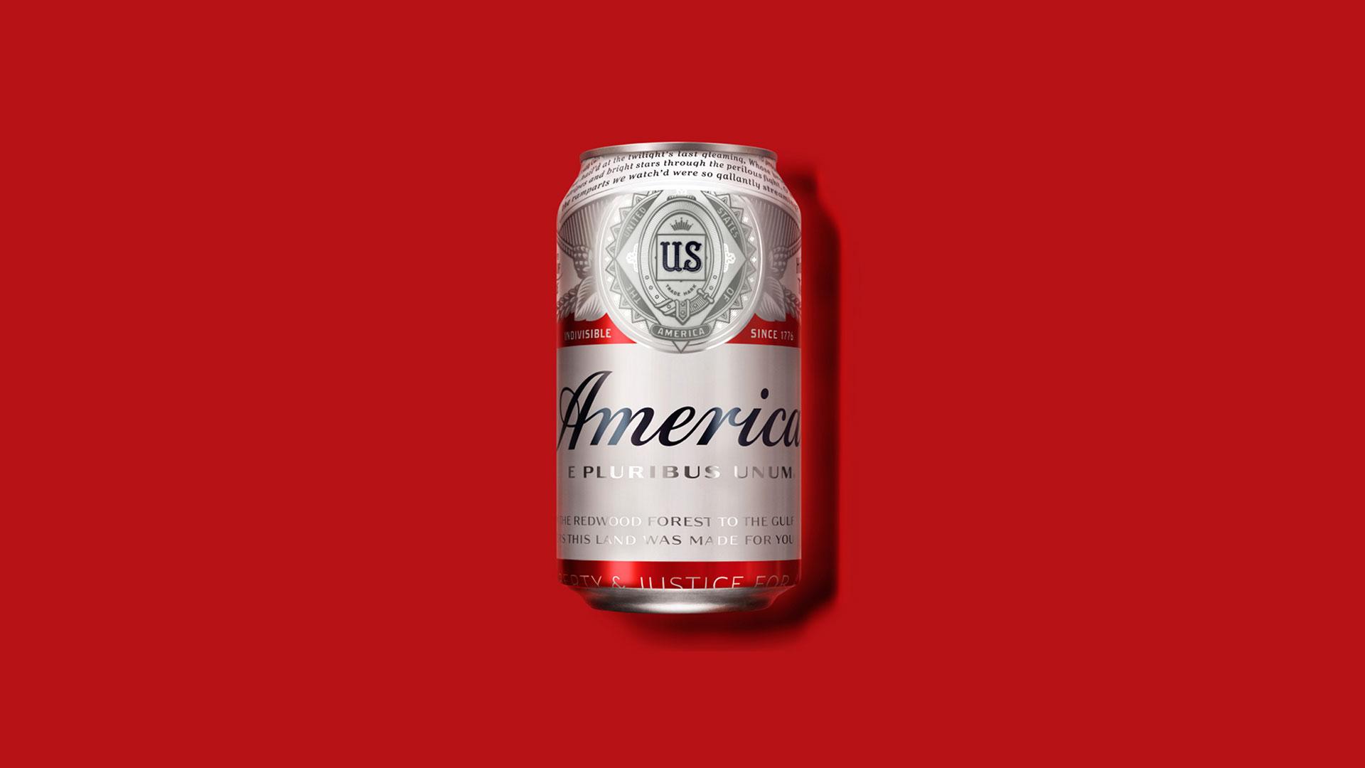 Budweiser's Bold Move on the Star Spangled Bandwagon