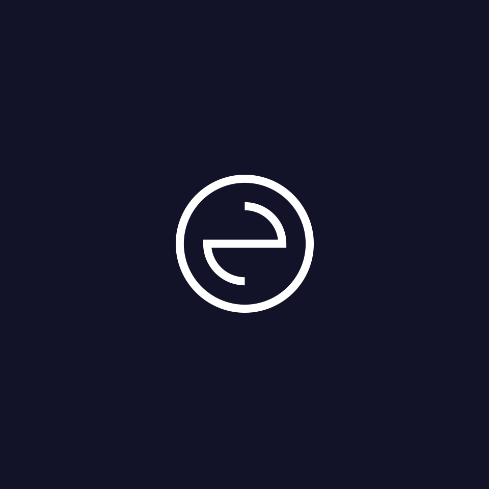 even logo by motto