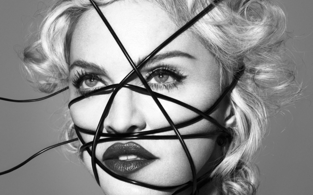 Madonna Motto Blog Post