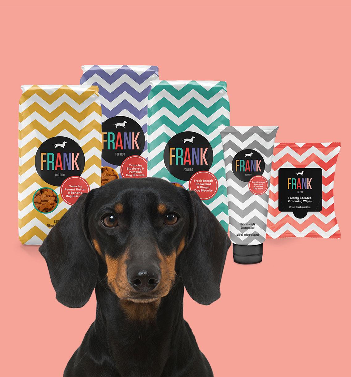 pet branding