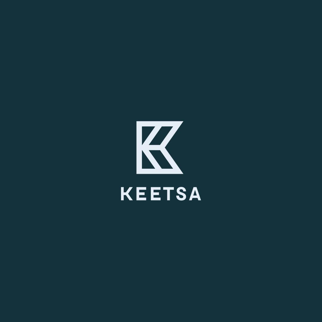 Keetsa Branding by Motto