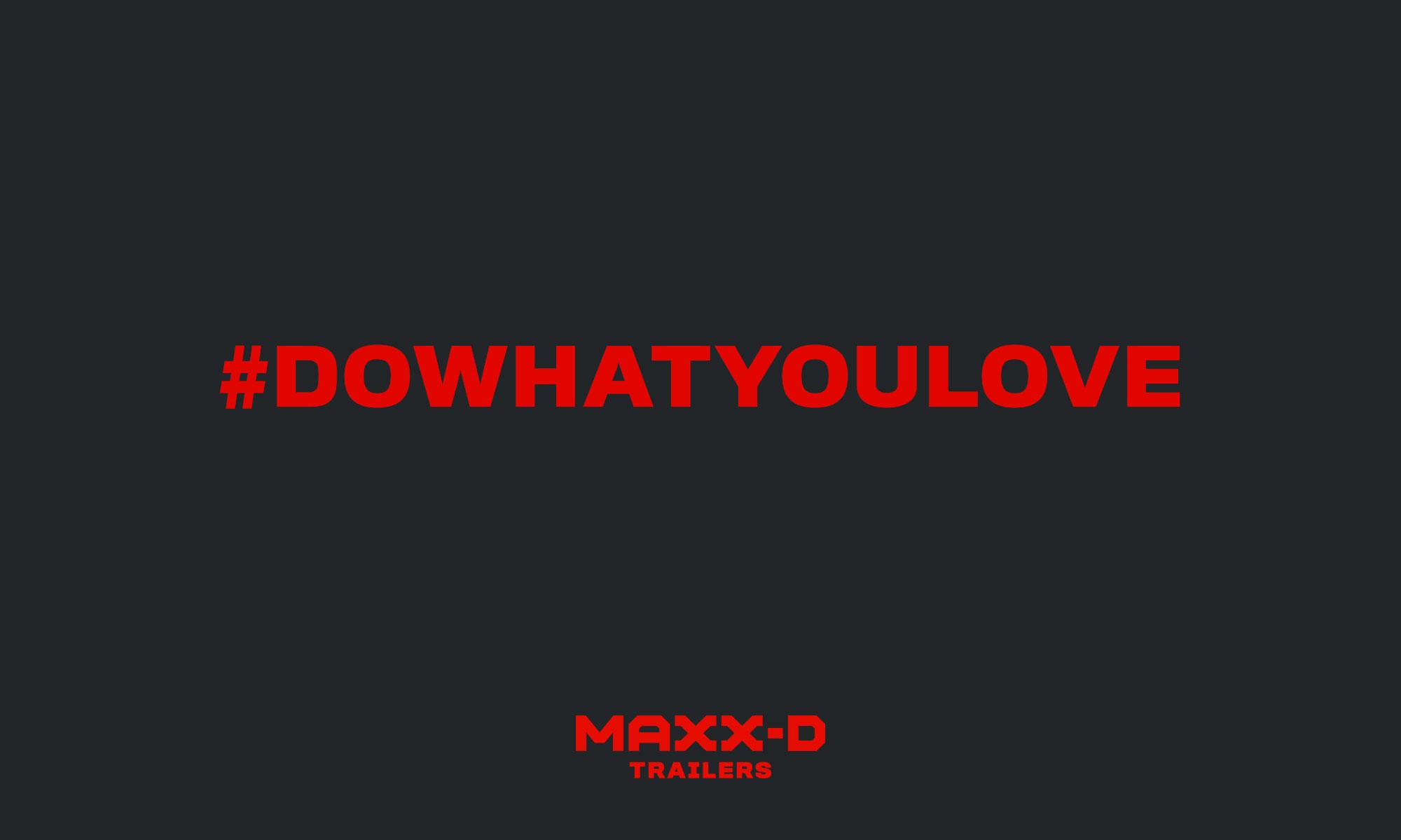 maxx-d trailers branding