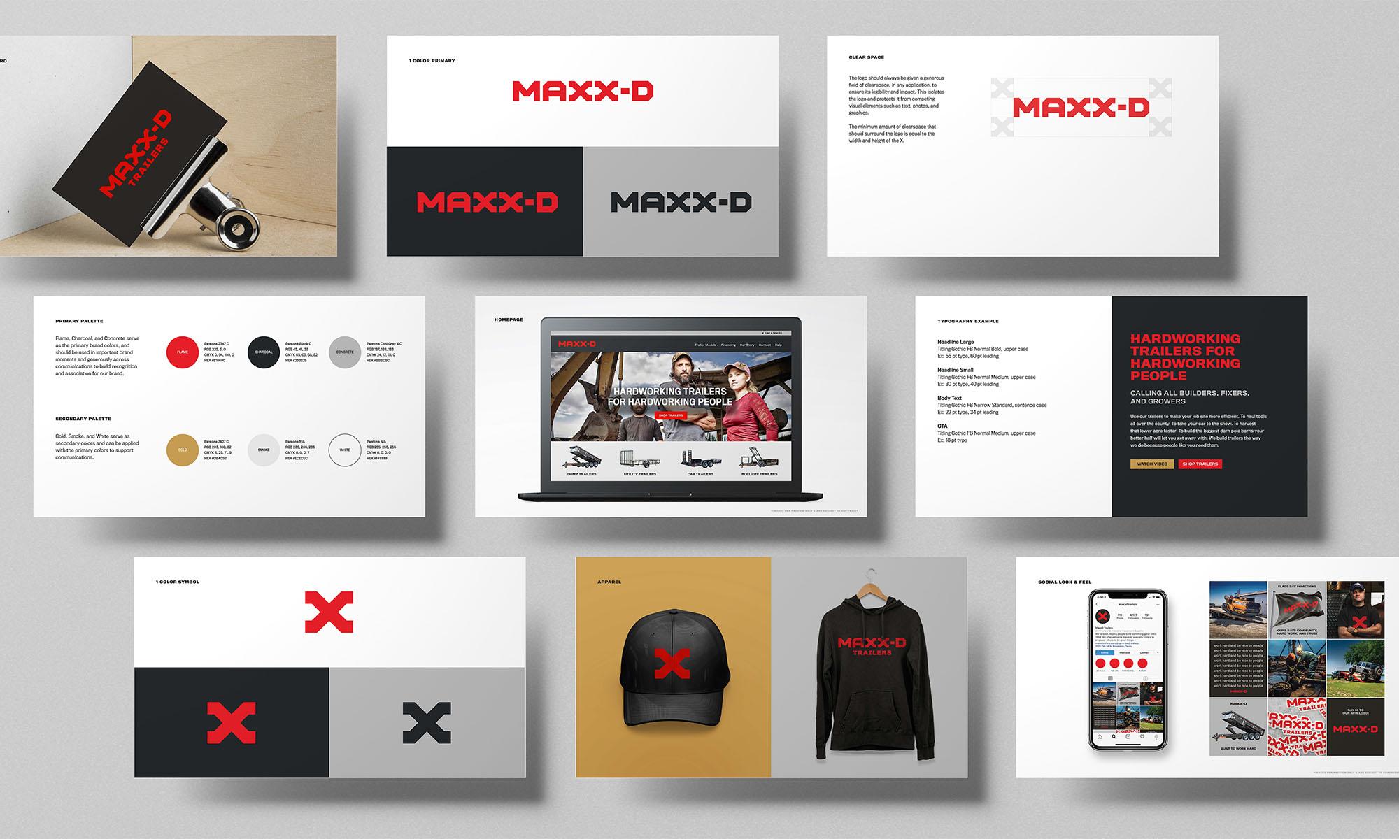 branding agency dallas tx