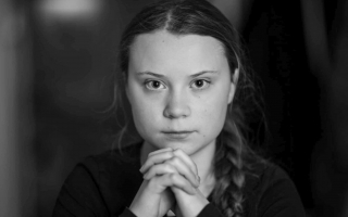 greta thunberg rare breed