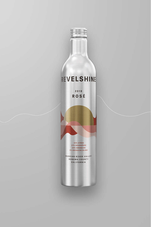 revelshine wines