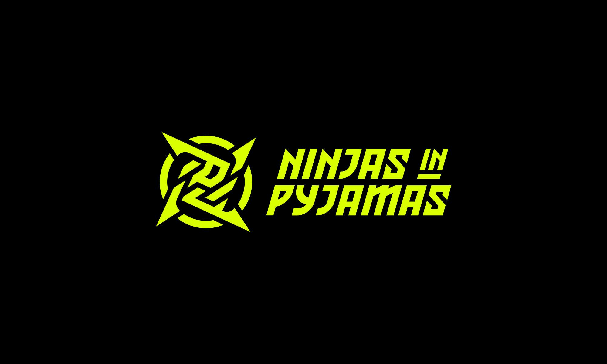 ninjas in pyjamas rebranding