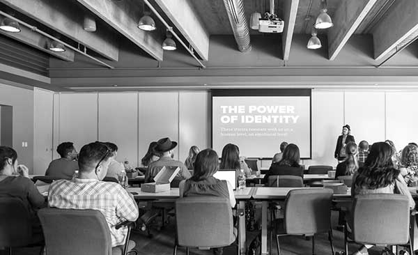 brand archetypes lecture